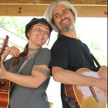 Hidden River Songwriting Camp Instructor Chrissie Natoli